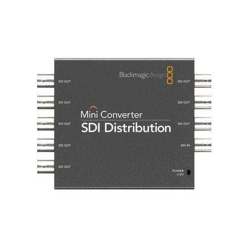 Blackmagic Design Mini Converter Sdi Distribution Core Media Indonesia