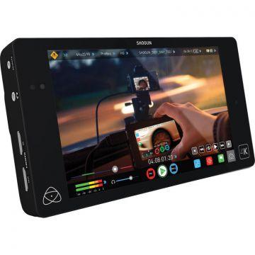Atomos Shogun 4K HDMI/12G-SDI Recorder