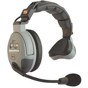 Eartec COMSTAR Single-Ear Full Duplex