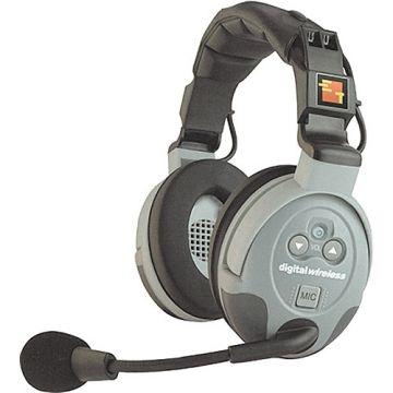 Eartec COMSTAR Double-Ear Full Duplex