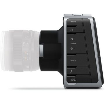 Blackmagic Design Cinema Camera EF 2.5K
