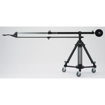 Libec Swift Jib50 Kit Telescopic Tripod and Dolly