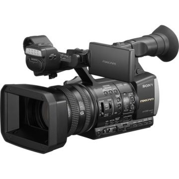 Sony HXR-NX1 NXCAM Professional Handheld Camcorder