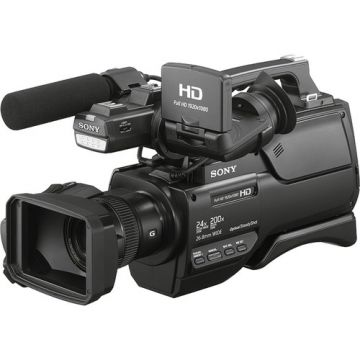 Sony HXRMC2500 Shoulder Mount AVCHD Camcorder