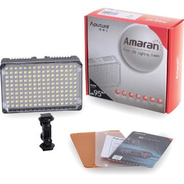 Aputure Amaran AL-H160 LED Light