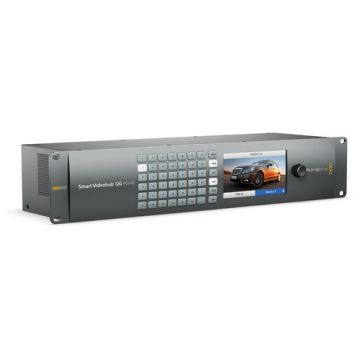 Blackmagic Design Smart Videohub 40 x 40 12G