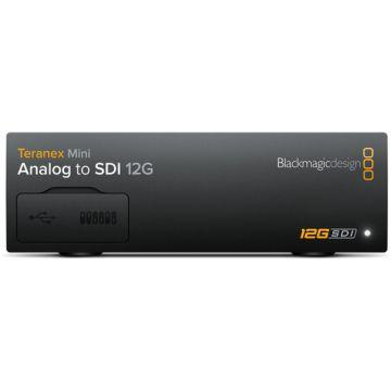 Teranex Mini Analog to SDI 12G Converter