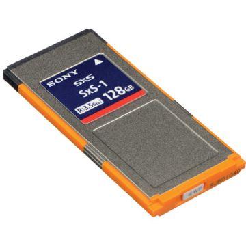 Sony 128GB SxS-1 (G1B) Memory Card (1Pack = 2PCS)