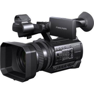 Sony HXR-NX100 Full HD NXCAM Camcorder-MAIN