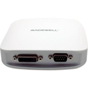 Magewell XI104XUSB Single DVI + Quad CVBS USB 3.0
