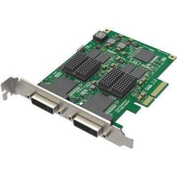 Magewell Pro Capture Dual DVI HD Capture Card