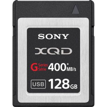 Sony 128GB G Series XQD Format Memory Card