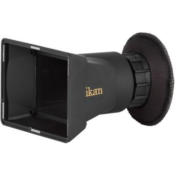 "Ikan 3.5"" 4K LCD Viewfinder for VL35 Monitor 4K"