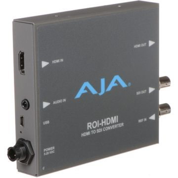 AJA ROI HDMI to SDI Mini Converter-Main
