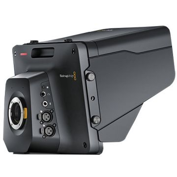 Blackmagic Design Studio Camera HD 4K 2