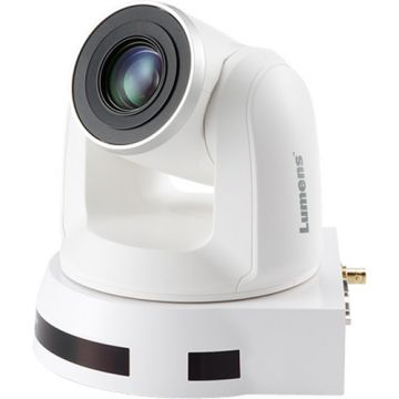 Lumens VC-A51S 20x HD PTZ Camera (White)