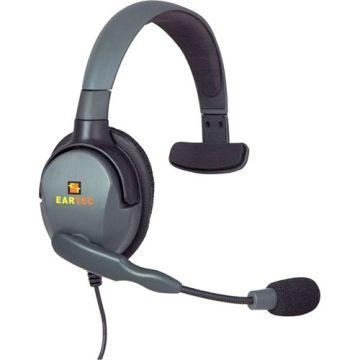 Eartec Max 4G Single Headset