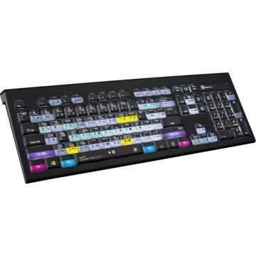 LogicKeyboard Davinci Resolve 15 PC Astra US