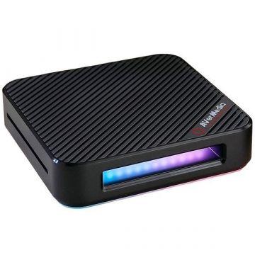 AVerMedia Live Gamer BOLT (GC555) Game Stream Record & Capture Box