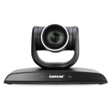 Lumens VC-B30U 2MP PTZ Camera (Black)