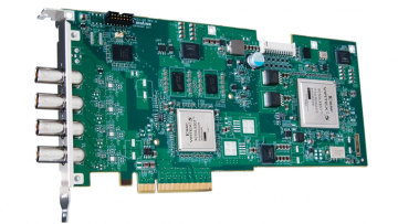 Matrox VS4 PRO HD-SDI Capture Card