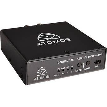 Atomos Connect-AC S2H (SDI to HDMI) Converter