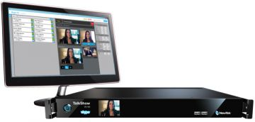NewTek TalkShow Skype Video Calling System