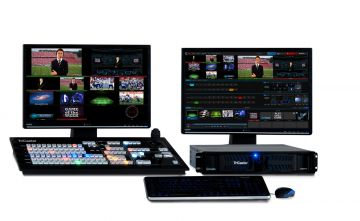 NewTek TriCaster 410  Includes Control Surface