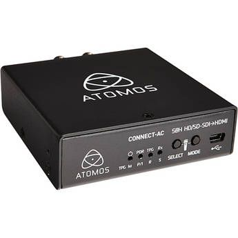 Atomos Connect-AC H2S (HDMI to SDI) Converter