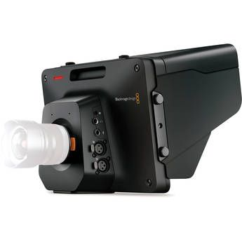 Blackmagic Design Studio Camera HD 1080p
