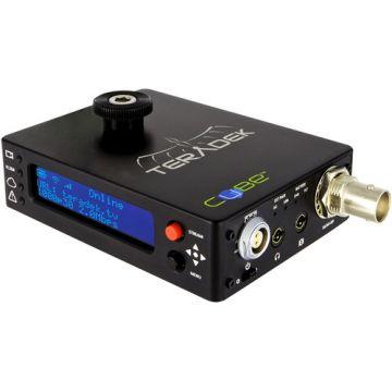 Teradek Cube-306 PoE HD-SDI Decoder