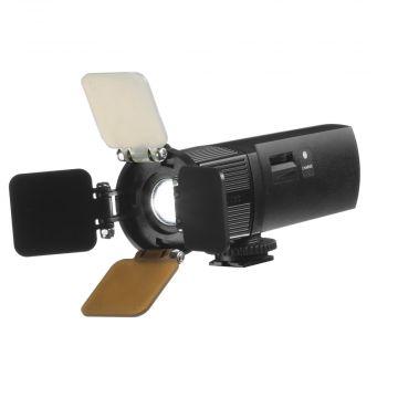 Ikan Micro Spot On-Camera Light