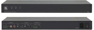 Kramer Power Amplifier (200W into 70V/100V)