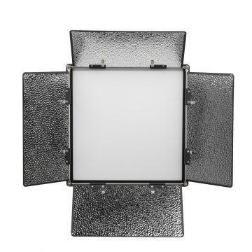 Ikan Lyra LB10 Bi-Color Soft Panel Std & Field LED Light