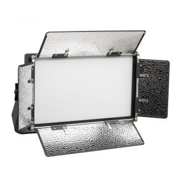 Ikan Lyra LB5 Soft Panel half Std & Field LED Light