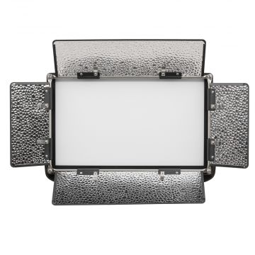 Ikan Lyra LW5 Daylight Soft Panel Half Studio