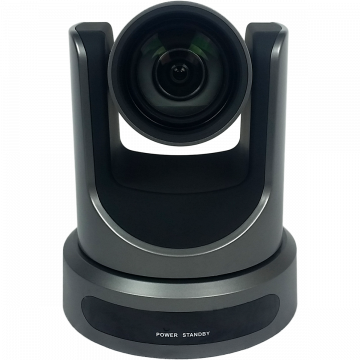 PTZOptics 12x-SDI Live Streaming Camera (Gray)