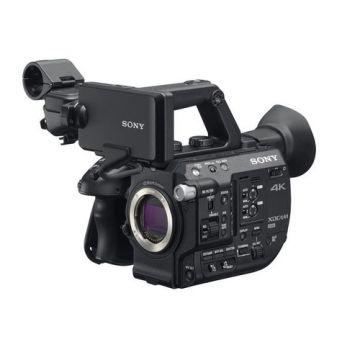 Sony PXW-FS5 XDCAM Super 35 Camera System-Main
