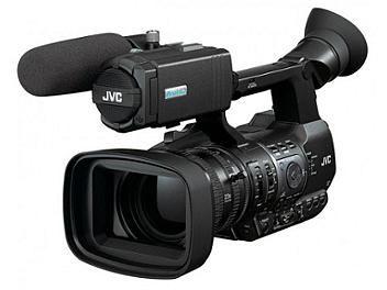 JVC GY-HM600U Camera (Rental)