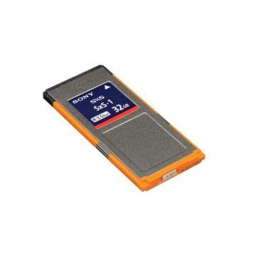 Sony 32GB SxS-1 (G1B) Memory Card (1Pack = 2PCS)