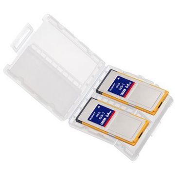 Sony 64GB SxS-1 (G1B) Memory Card  (1Pack = 2PCS)