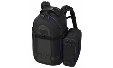 Sony Soft Backpack Style Carrying Case