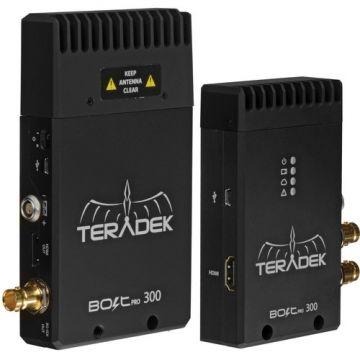 Teradek Bolt Pro 300 3G-SDI Wireless