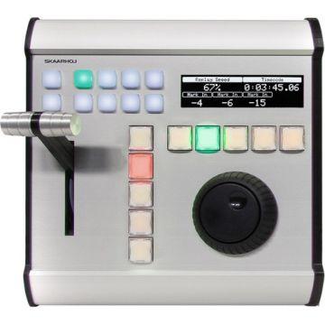 SKAARHOJ XC8 Replay Controller Module